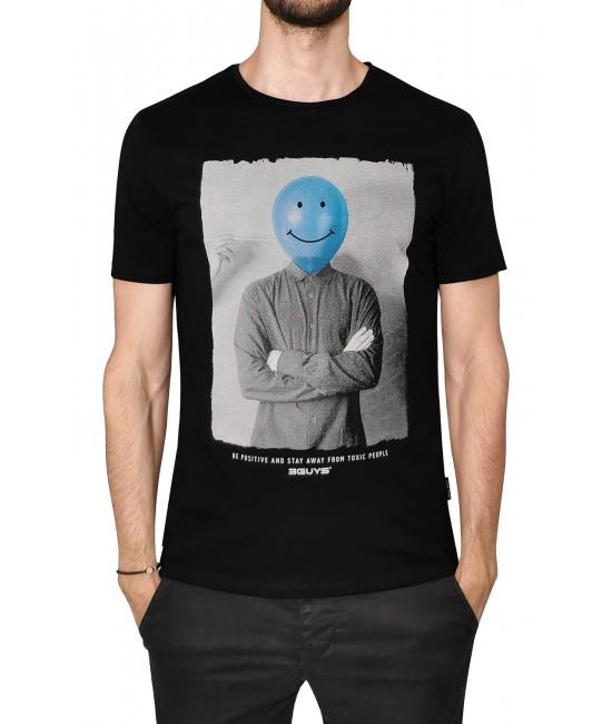 BALLOON t-shirt T-SHIRT