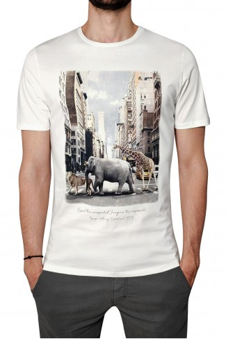 CITY ZOO t-shirt