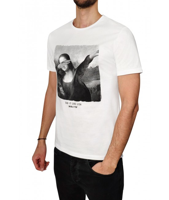 DAB t-shirt T-SHIRT