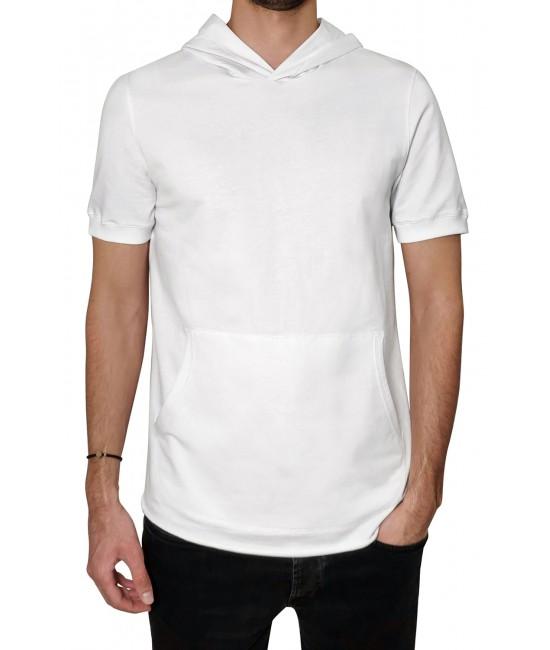 HOOD t-shirt T-SHIRT