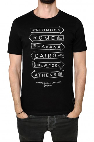 SIGN POST t-shirt