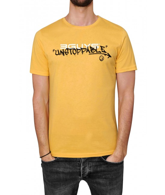 UNSTOPPABLE t-shirt T-SHIRT