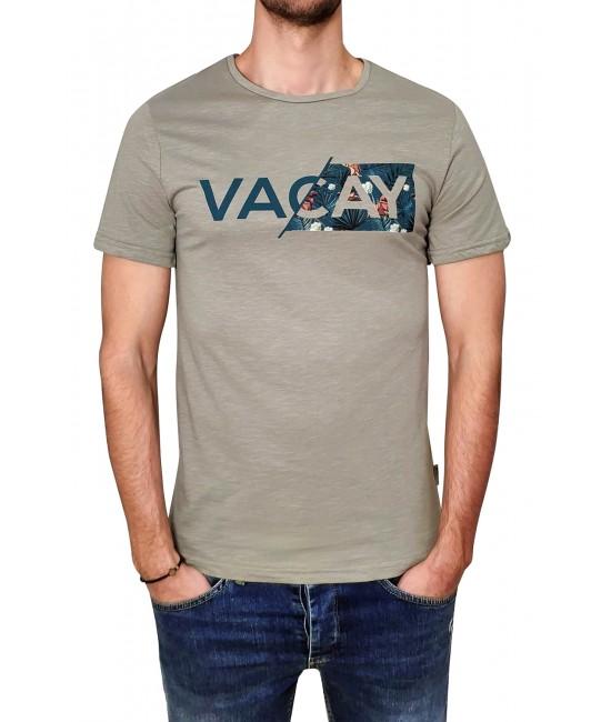 VACAY t-shirt T-SHIRT