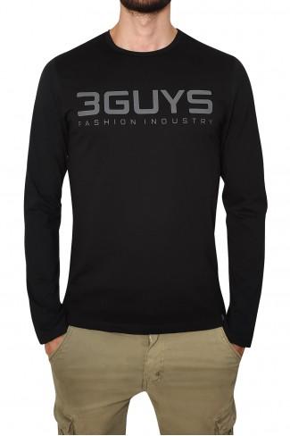 3GUYS MAT blouse