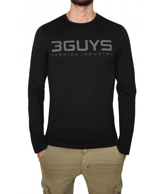 3GUYS MAT blouse BLOUSES