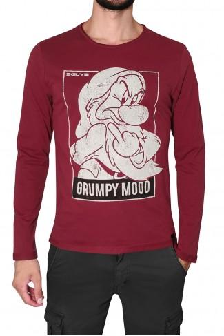 GRUMPY blouse