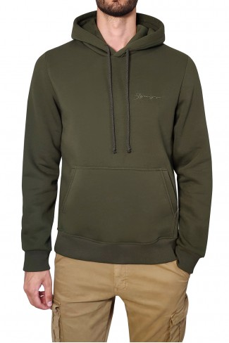 CALEB hoodie