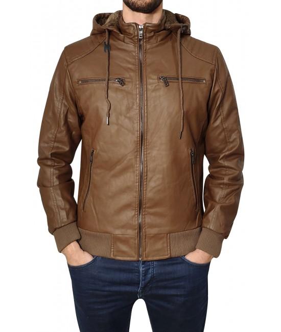 2018 jacket JACKETS