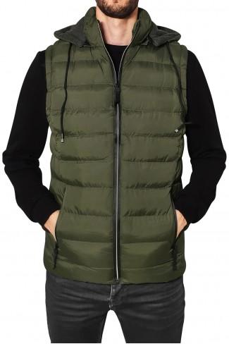 A8 vest jacket