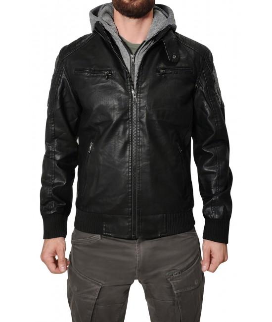 JG169 jacket JACKETS