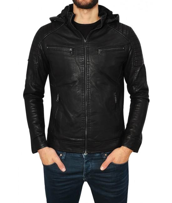 YHMW016 jacket JACKETS