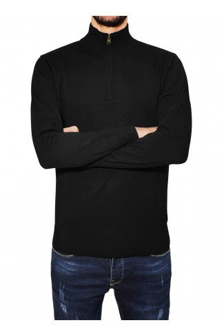 AG-104 knit sweater