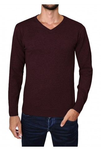 AG-107 knit sweater