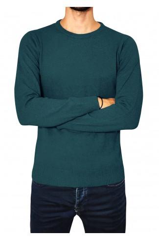 GK-100 knit sweater