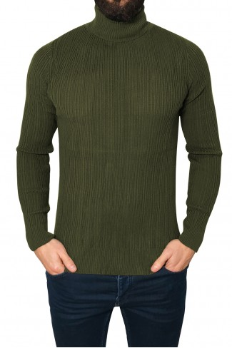 TOMAS Knit sweater