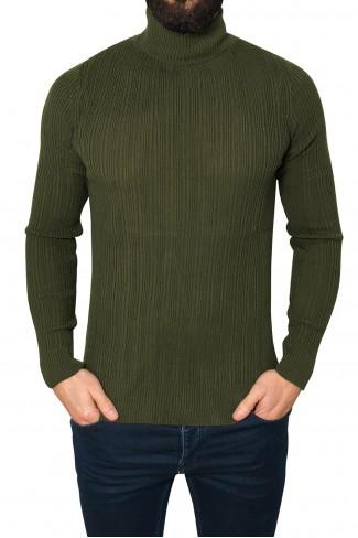 TOMAS Knit sweater