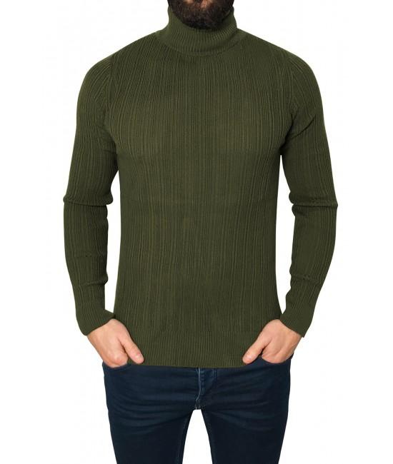TOMAS Knit sweater KNITWEAR