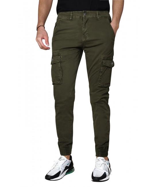 G6515-2 Cargo pants PANTS