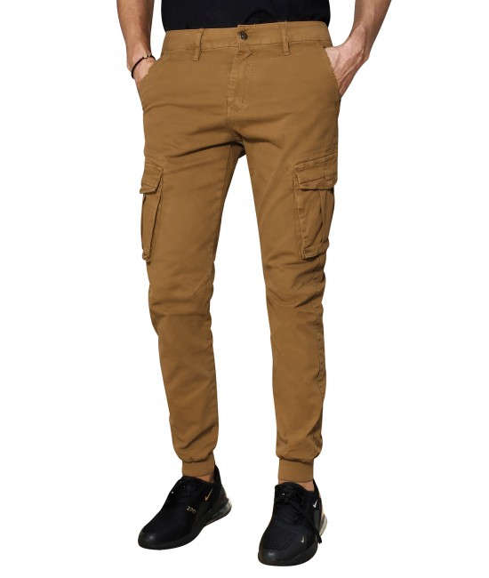 TONY MORO Cargo pants PANTS