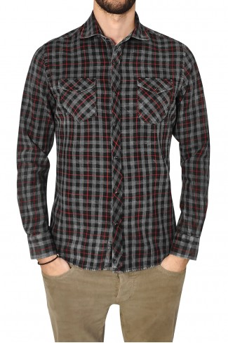 P3335 jean shirt