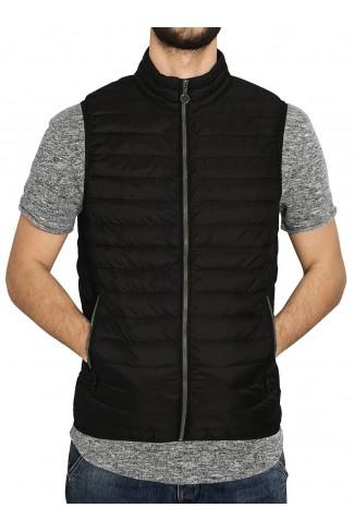 TRISTRAM sleeveless jacket