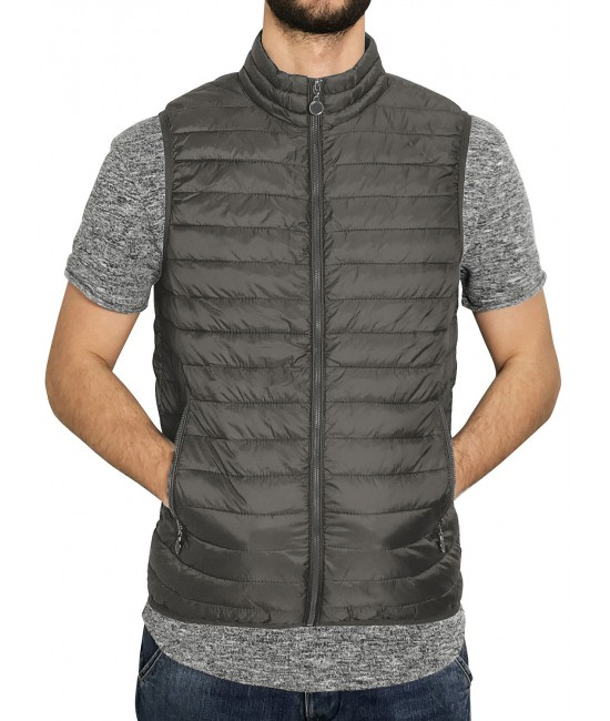 TRISTRAM sleeveless jacket JACKETS