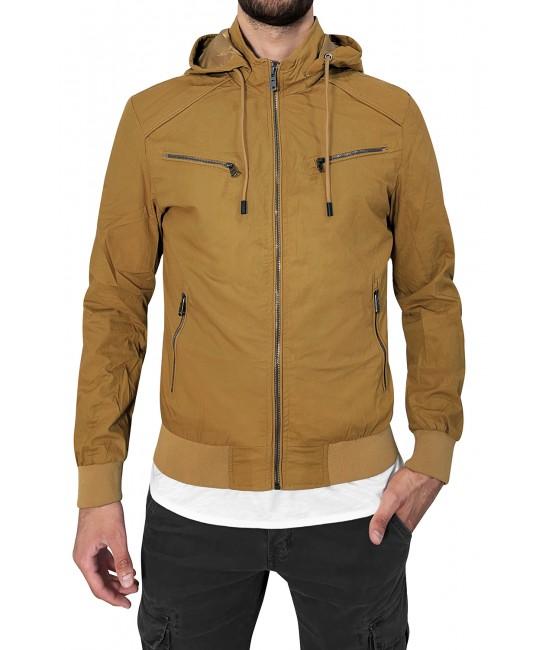 URIAH jacket JACKETS