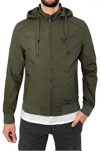 URIAH jacket
