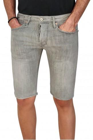 LIGE jean shorts
