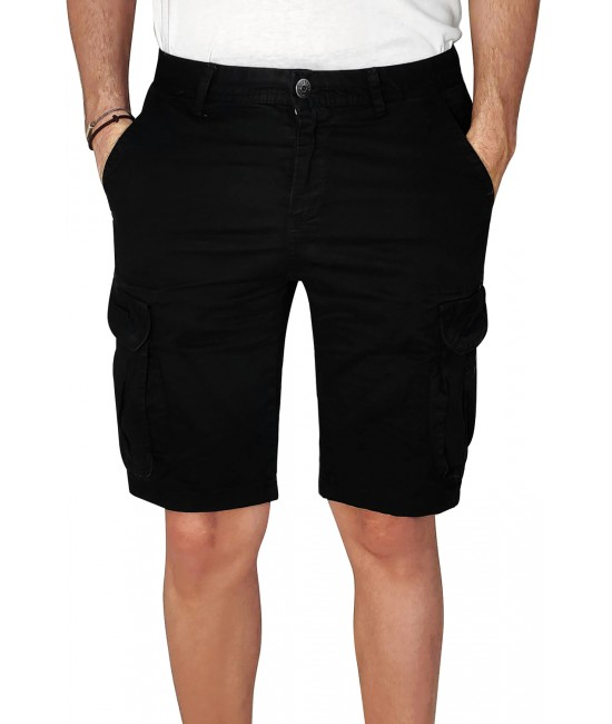 ALEN Cargo shorts SHORTS