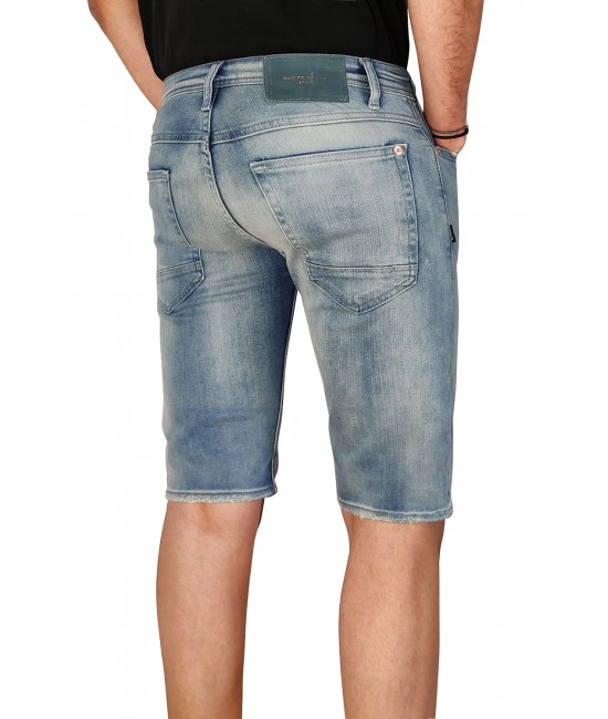 EARNEST jean shorts SHORTS