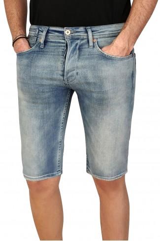 EARNEST jean shorts