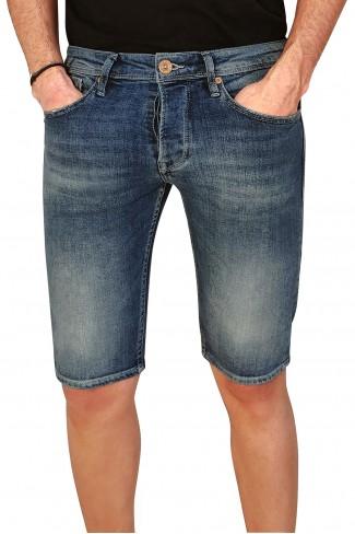 ERNIE jean shorts