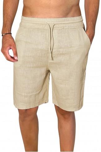 GARY Linen shorts