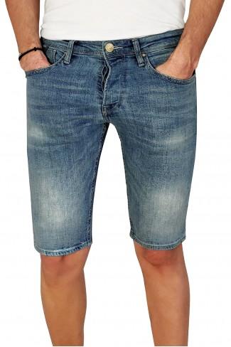GENE jean shorts