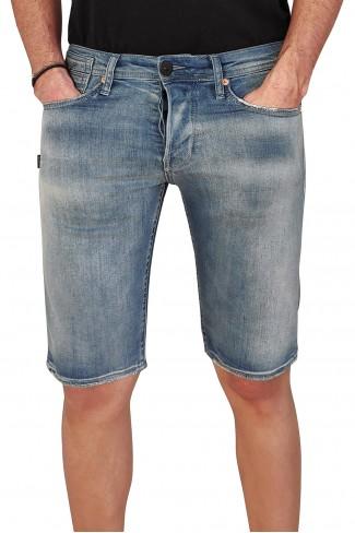 HANK jean shorts