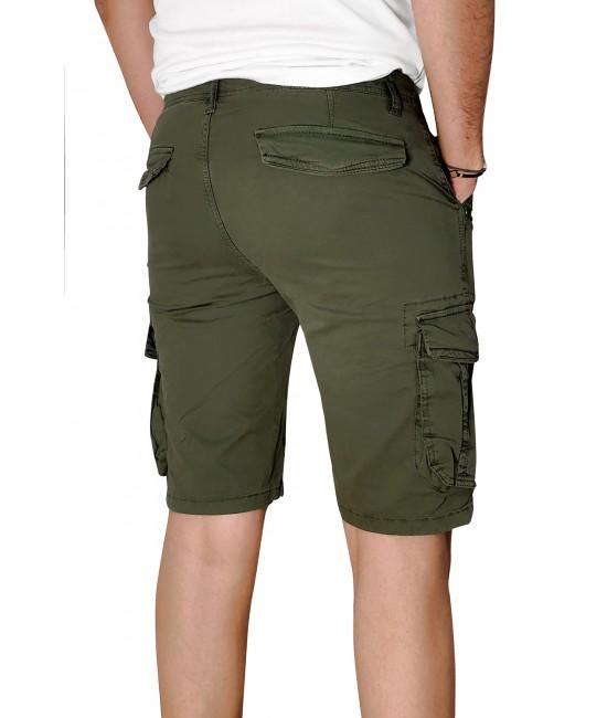 STEVE Cargo shorts SHORTS