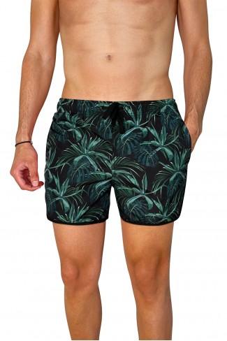 TROPIC GREEN swimwear