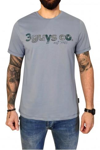 3GUYS CO t-shirt