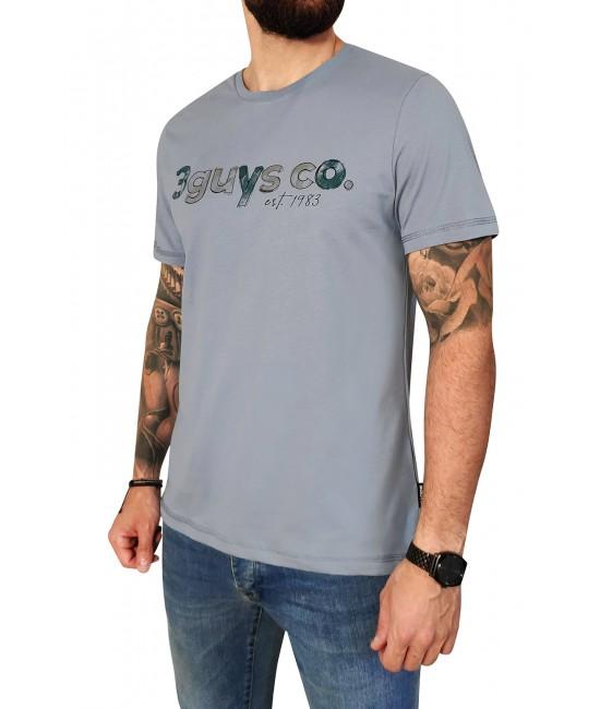 3GUYS CO t-shirt NEW ARRIVALS
