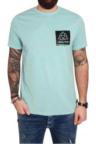 BOX STAMP t-shirt