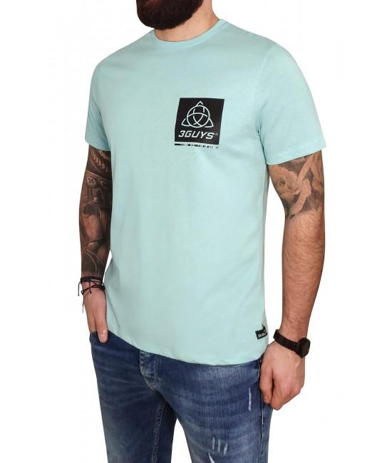 BOX STAMP t-shirt NEW ARRIVALS