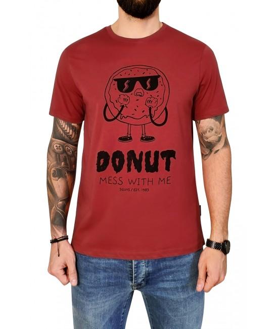 DONUT t-shirt NEW ARRIVALS