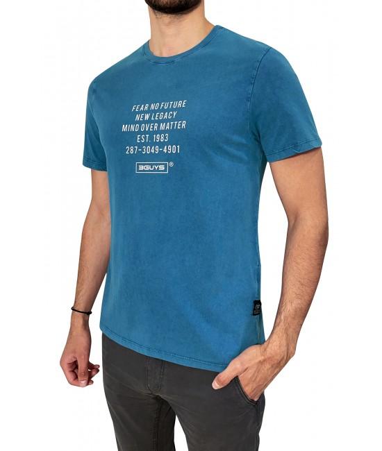 FEAR t-shirt NEW ARRIVALS