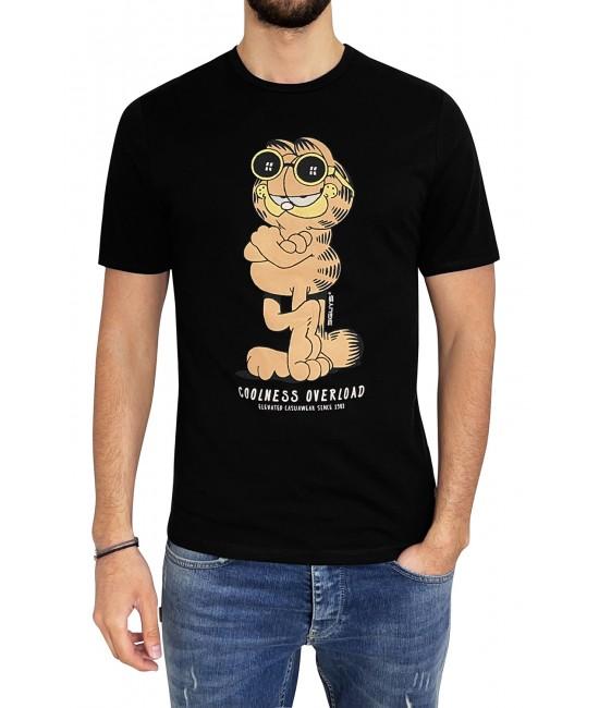 GARFIELD t-shirt NEW ARRIVALS