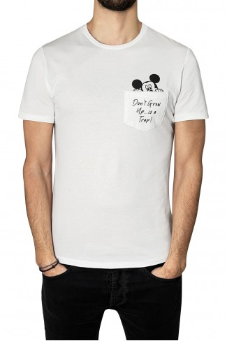 MICKEY HIDE t-shirt