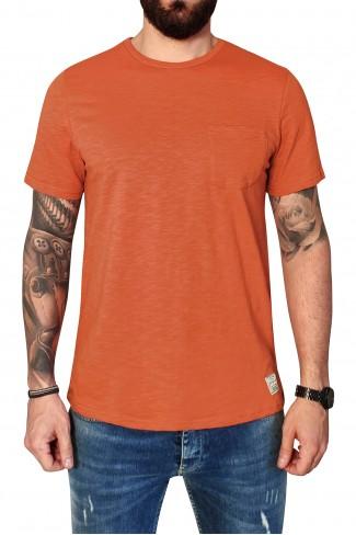 OVAL POCKET T-shirt