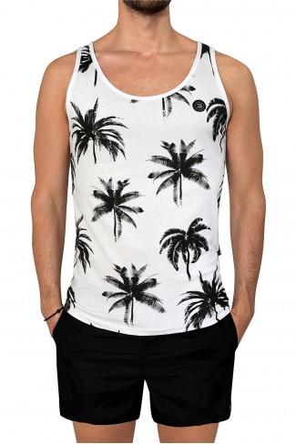 PALM TREES vest
