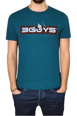 RICH UNCLE t-shirt