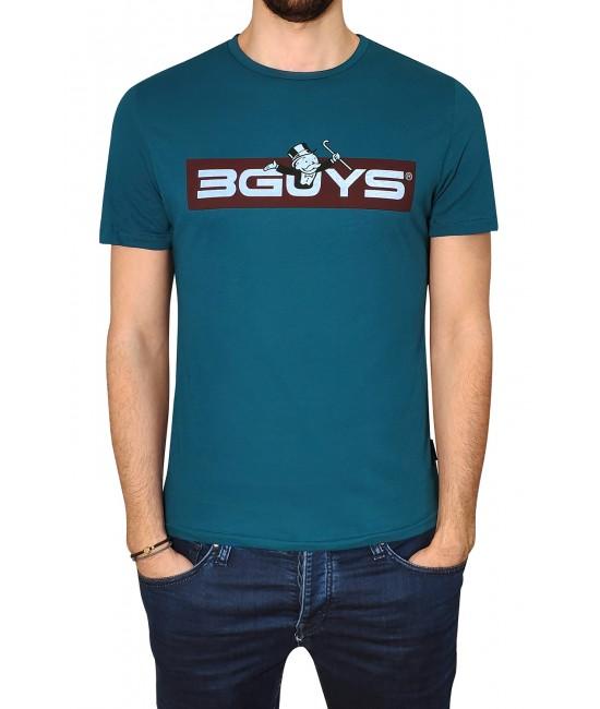 RICH UNCLE t-shirt NEW ARRIVALS